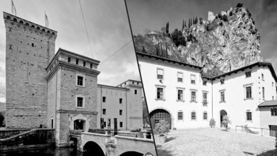 Mag museo alto garda a riva del garda rocca e galleria - Riva barche sito ufficiale ...