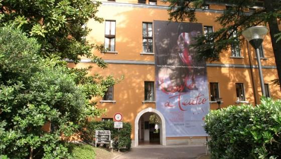 centro servizi culturali s chiara via s croce trento On centro servizi volontariato trento