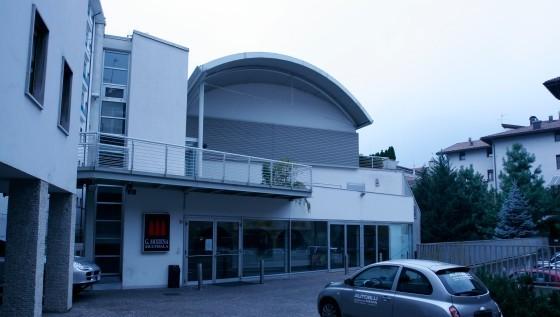 Orari Programmazione Cinema Marconi Firenze