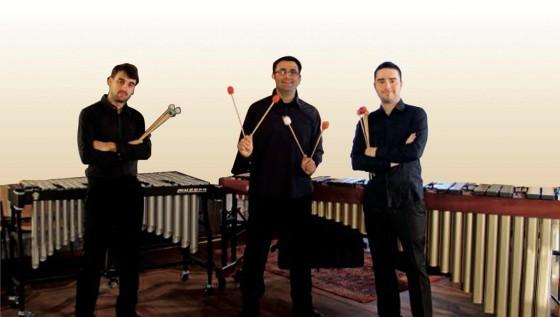 Musicariva festival double mallets trio il 29 luglio a - Riva barche sito ufficiale ...
