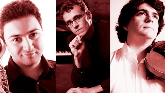 Musicariva festival trio fratres il 3 agosto 2012 a riva - Riva barche sito ufficiale ...