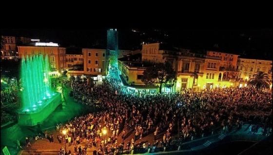 Magic night il 10 agosto 2012 a riva del garda - Riva barche sito ufficiale ...