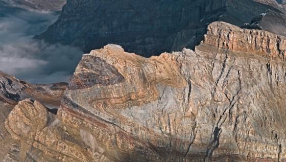 """002287 predazzo """"Artisticamente Alpi"""" al museo Geologico delle Dolomiti di Predazzo"""