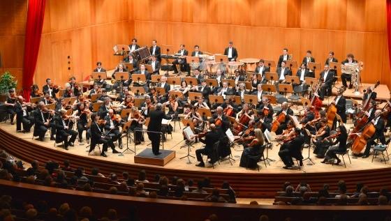 Orchestra haydn di trento e bolzano programma concerti for Trento e bolzano