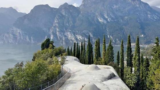 Attraverso i forti del monte brione palazzi aperti 2015 - Riva barche sito ufficiale ...