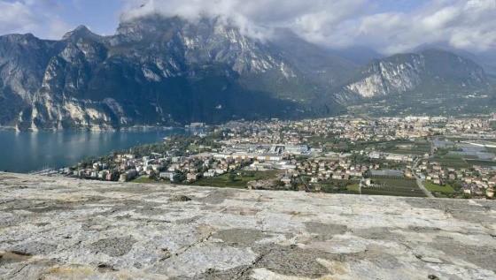 Attraverso i forti del monte brione sguardi aperti il 23 - Riva barche sito ufficiale ...