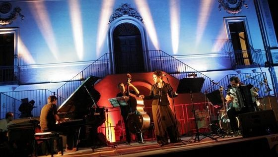 incontri trentino jazz Firenze