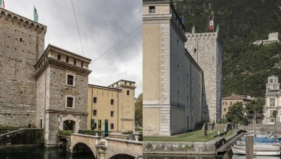 Alla scoperta dei castelli dell 39 alto garda sabato 1 e - Riva barche sito ufficiale ...