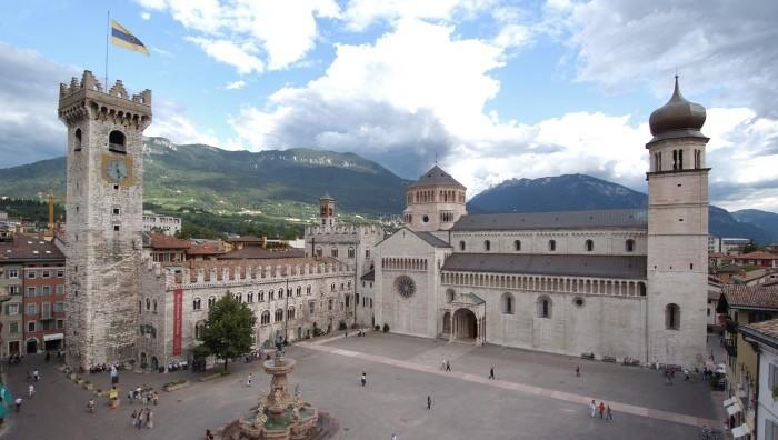 Trento Fiere Calendario.Museo Diocesano Tridentino Presentazione Calendario